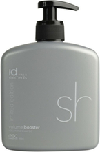 Id Hair Elements Volume Booster Volumizing Shampoo 500 ml