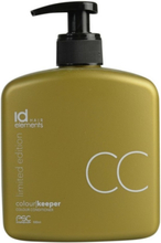 Id Hair Elements Colour Keeper Colour Conditioner 500 ml