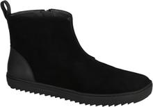 Birkenstock Myra Boots Black