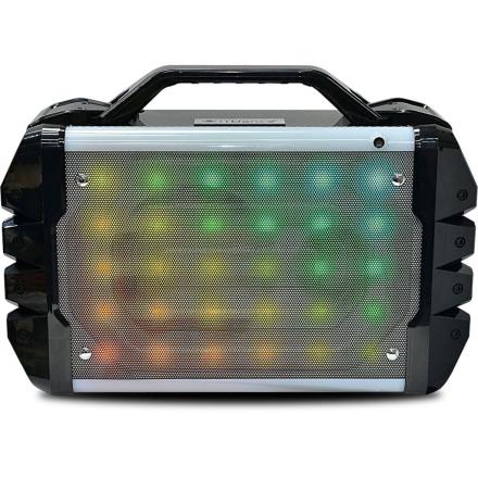 iDance alt-i-1 fest-højtaler Blaster 200 sort IDAN352004