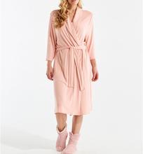 Damella Robe Knitted lounge