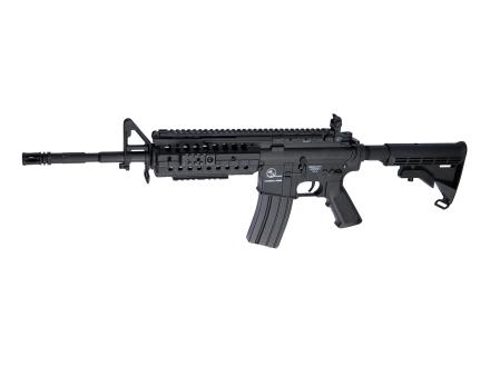 M15 Armalite Sportline med S.I.R - *STOR PAKKE*