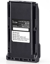 Icom Batteri BP-232H Li-Ion 7,4V 2300mAh