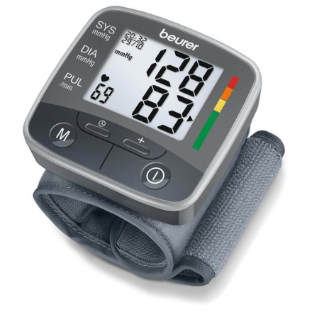 Beurer BC 32 Blodtryksmåler - Apuls
