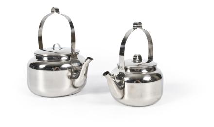 Kaffepanna 1,6 Liter Rostfritt stål