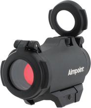 Aimpoint Micro H-2 med weaverfäste