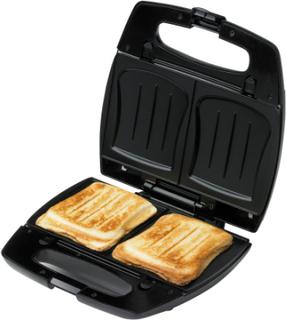 Breville Smörgåsgrill 2 Skivor med Löstagbara Plattor