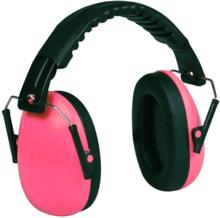 Ox-On Junior hörselskydd, rosa