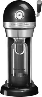 KitchenAid SodaStream Kolsyremaskin Svart