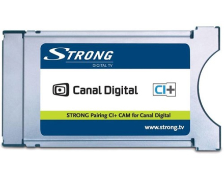 Strong Conax Modul Canal Digital Ci+ (643062)