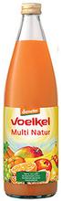 Voelkel Multinatursaft Demeter Ø (750 ml)