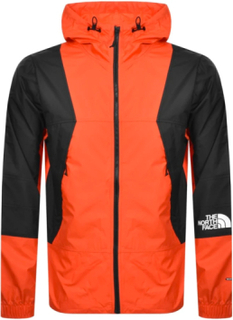 The North Face Mountain Windbreaker Red - S