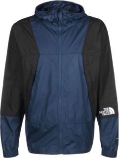 The North Face Mountain Windbreaker Navy - M
