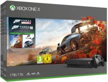 Xbox One X - 1TB (Forza Horizon 4 + Forza Motorsport 7 Bundle)