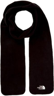 The North Face Scarf Black - ONE-SIZE