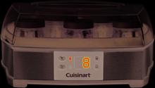 Cuisinart Professional Yoghurt & Cheese Maker
