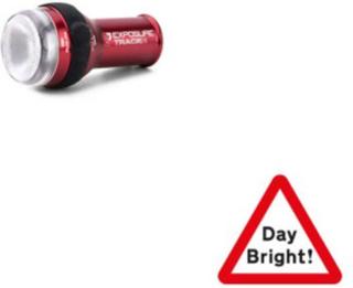 Exposure TraceR Baglygte med DayBright (USB-genopladelig) - Baglygter
