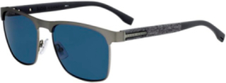 Hugo Boss Sunglasses 0984/S-RIW Grey - ONE-SIZE