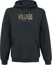 Resident Evil - Village -Hettegenser - svart