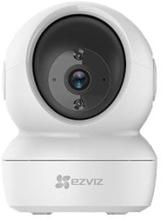 EZVIZ C6N, IP-säkerhetskamera, inomhus, Trådlös, FCC / UL / CE / WEEE / REACH, Kupol-formad, Bord