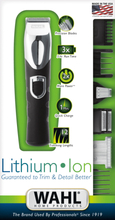 Wahl hårklippare 9854-616 All-In-One
