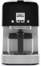 Kenwood kaffebryggare Limited kMix COX750 svart