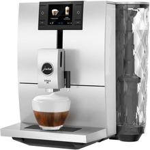 Jura helautomatisk kaffemaskin ENA 8 Nordic White