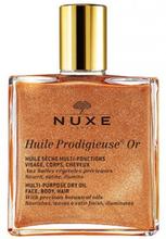 Nuxe Huile Prodigieuse Multi-Usage Trockenöl Golden Shimmer 50 ml