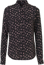 mbyM - Bluse - All Star Shirt - Dover print