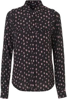 mbyM - Bluse - All Star Shirt - Dover print