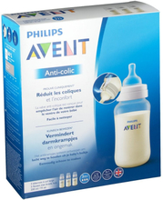 Philips Avent Anti-Kolik Flasche 3 x 330 ml