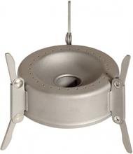 Vargo Triad Multifuelbrenner Sølv, 30g