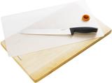 Fiskars Functional Form Set med Brödkniv och Skärb