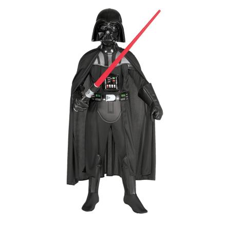 Star Wars, Darth Vader Deluxe Kostume Str. Large - CDON.COM