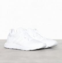 Adidas Originals Swift Run Sneakers Hvit
