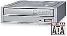 AD-7203S-0S DVD±RW SATA LF Silver - DVD-RW (Brænder) - SATA - Sølv