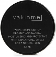 Vakinme Ansiktscreme Cotton 60ml