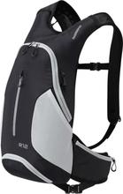 Shimano Rokko 12 Backpack 12 litres black/gray 2020 Cykelryggsäckar