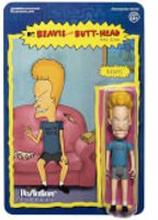 Super7 Beavis and Butt-Head ReAction Figure - Beavis