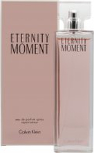 Calvin Klein Eternity Moment Eau de Parfum 100ml Suihke