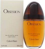 Calvin Klein Obsession Eau de Parfum 100ml Suihke