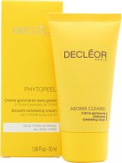 Decleor Phytopeel Natural Exfoliating Creme 50ml