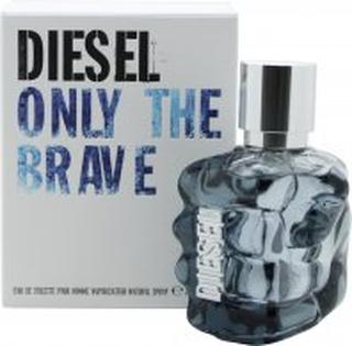 Diesel Only The Brave Eau de Toilette 35ml Sprej