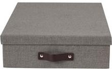 Förvaringsbox A4 Oskar