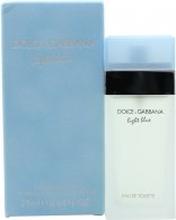 Dolce & Gabbana Light Blue Eau De Toilette 25ml Sprej