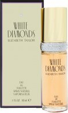 Elizabeth Taylor White Diamonds Eau de Toilette 30ml Suihke
