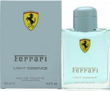Ferrari Light Essence Eau de Toilette 125ml Spray