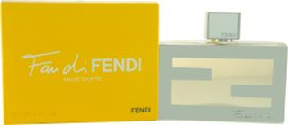 Fendi Fan Di Fendi Eau de Toilette 75ml Spray