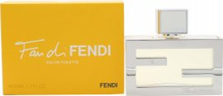 Fendi Fan Di Fendi Eau de Toilette 50ml Spray