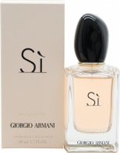 Giorgio Armani Si Eau de Parfum 50ml Sprej
